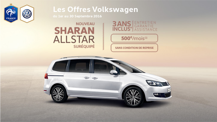 Sharan allstar sur quip e lebon cherbourg for Garage auto cherbourg