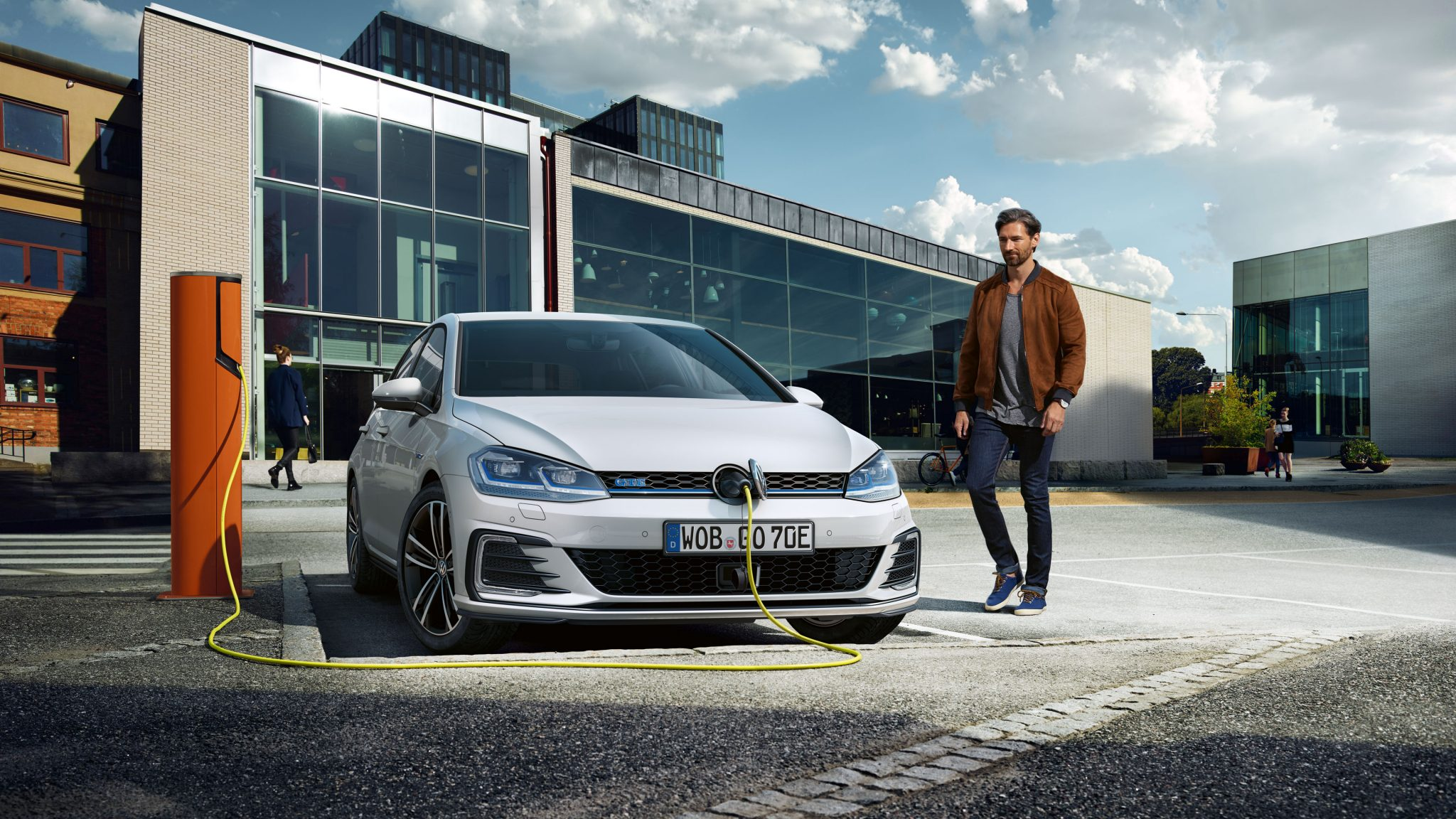 Nouvelle golf gte lebon sa saint lo garage volkswagen for Garage macon saint lo