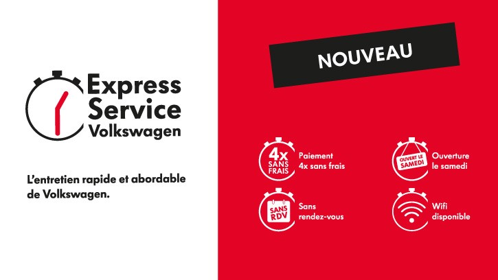 Expresse Service